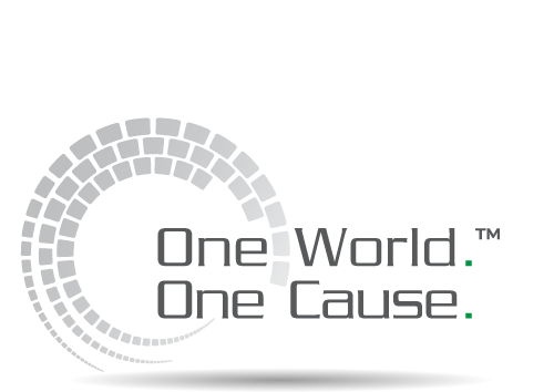 one world one cause