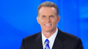 Doug Dunbar, CBS 11 - Dallas Anchorman