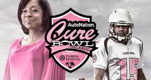 2016 AutoNation Cure Bowl Features UCF vs. Arkansas State