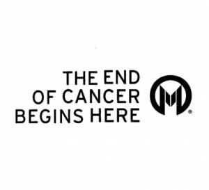 Gratitude Letter at Moffitt Cancer Center