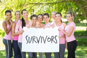 National Cancer Survivors Day June 4, 2017