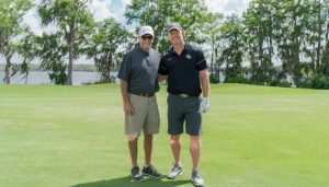 2017 Cure Bowl Golf Classic Raises $20,000 for Cancer Research at the UCF College of Medicine