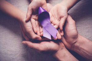 November is Pancreatic Cancer Awareness Month